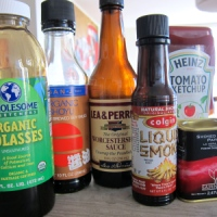 Two-Minute Barbecue Sauce