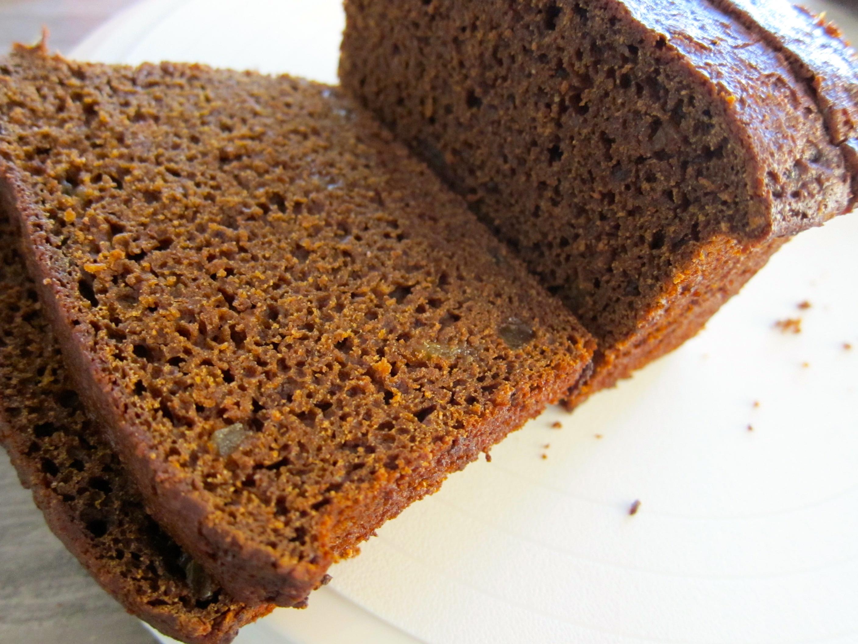 Pain d epices spice cake better with lemon - Pain d epice shrek ...