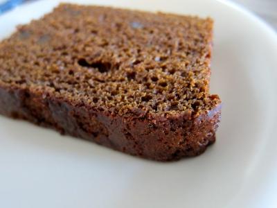 Pain d'Epices (Spice Cake)