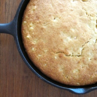 East Coast Grill Corn Bread