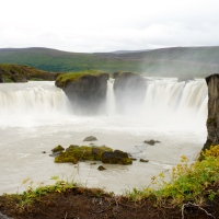 Iceland: The Land of Volcanoes, Ice, Waterfalls, and Soup