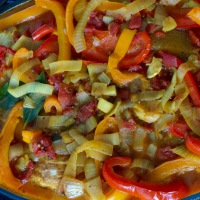 Marinated Sweet and Sour Fish